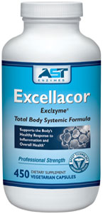 Excellacor exclzyme